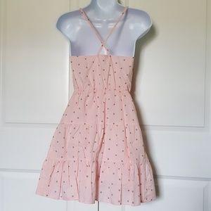 Kirra Dresses - Kirra Summer Polka Dots Dress